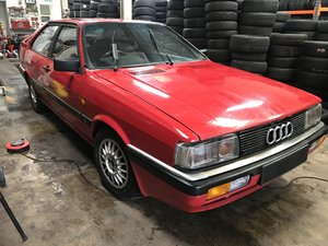 Picture of 1986 Audi Quattro Coupe 2.2 In need of tlc
