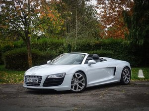 Picture of 201060 Audi R8