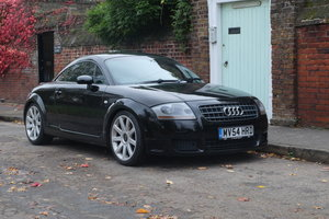 Picture of 2004 Audi TT 3.2 V6 Manual Black