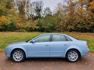 Picture of 2008 Audi A4 SE TDi.. (B7) 140 BHP.. Only 70k Miles.. FSH