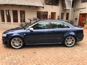 Picture of 2007 Beautiful Audi RS4 B7