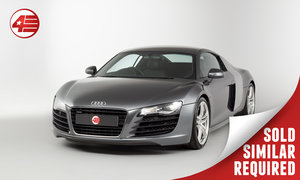 Picture of 2007 Audi R8 /// Manual /// Mag Ride /// 31k Miles SOLD