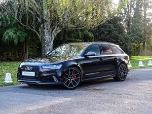 Picture of 2017 17 Audi RS6 AVANT