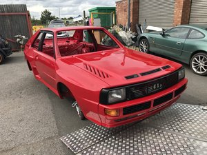 Picture of 1986 Audi quattro 'sport' !! DEPOSIT TAKEN !!