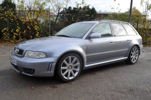 Picture of 2002  Audi RS4 Avant