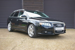 Picture of 2007 Audi A4 2.0 TFSI Quattro Special Edition Avant (61322 miles) SOLD