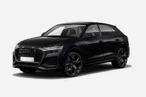 Save £5000 Off Audi RS Q8 Carbon Black - Pan Roof