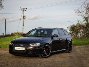 Picture of 2014 14 Audi RS4 AVANT