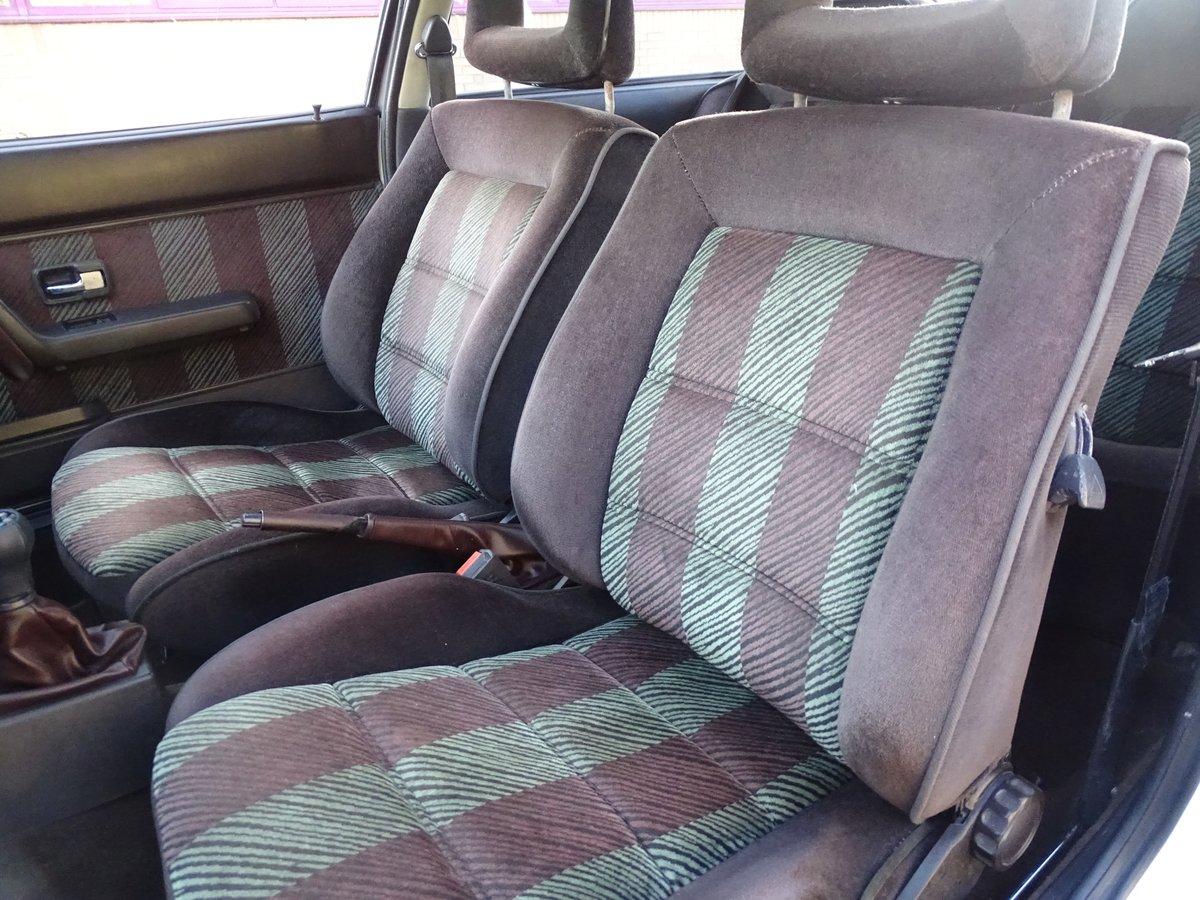 1983 Audi Quattro 10v For Sale (picture 5 of 6)