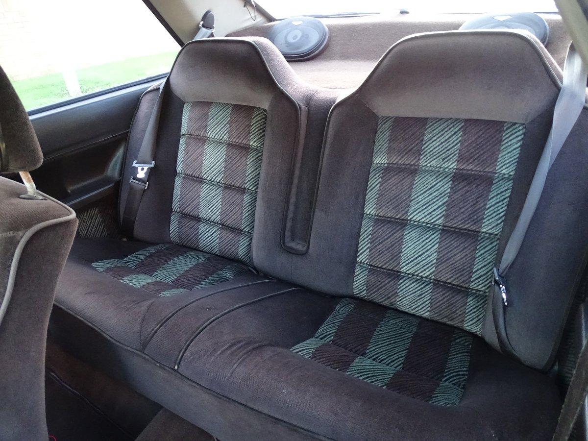 1983 Audi Quattro 10v For Sale (picture 6 of 6)