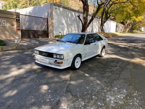 Picture of 1983 Audi UR Quattro