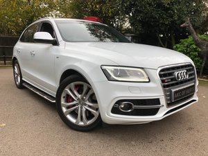 Picture of 2015 Audi SQ5 BiTDi Tiptronic quattro (s/s) 5dr