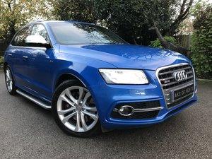 Audi SQ5 3.0 BiTDi Tiptronic quattro (s/s) 5dr