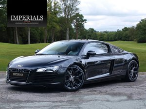 Picture of 2007 Audi R8
