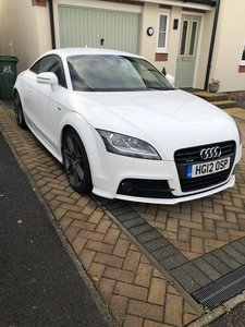 Picture of 2012 Audi TT S Line Quattro