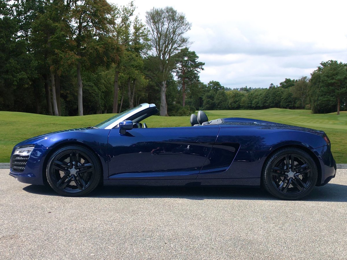 2014 Audi R8 For Sale (picture 3 of 20)