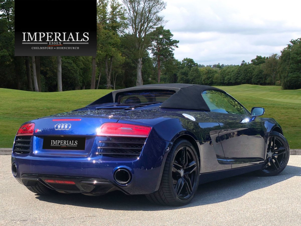 2014 Audi R8 For Sale (picture 10 of 20)