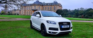 Picture of 2008 (58) LHD, Audi Q7 3.0 TDI Quattro 240, LEFT HAND DRIVE For Sale