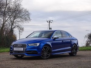 Picture of 2015 Audi S3