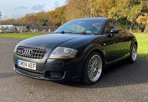 Picture of 2004 Audi TT Quattro 3.2-Litre For Sale by Auction