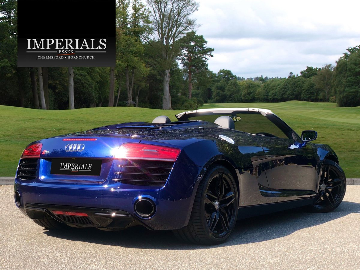 2014 Audi R8 For Sale (picture 5 of 20)