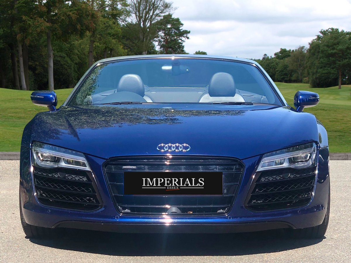 2014 Audi R8 For Sale (picture 8 of 20)