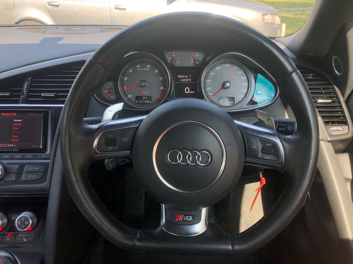 2014 Audi R8 For Sale (picture 14 of 20)
