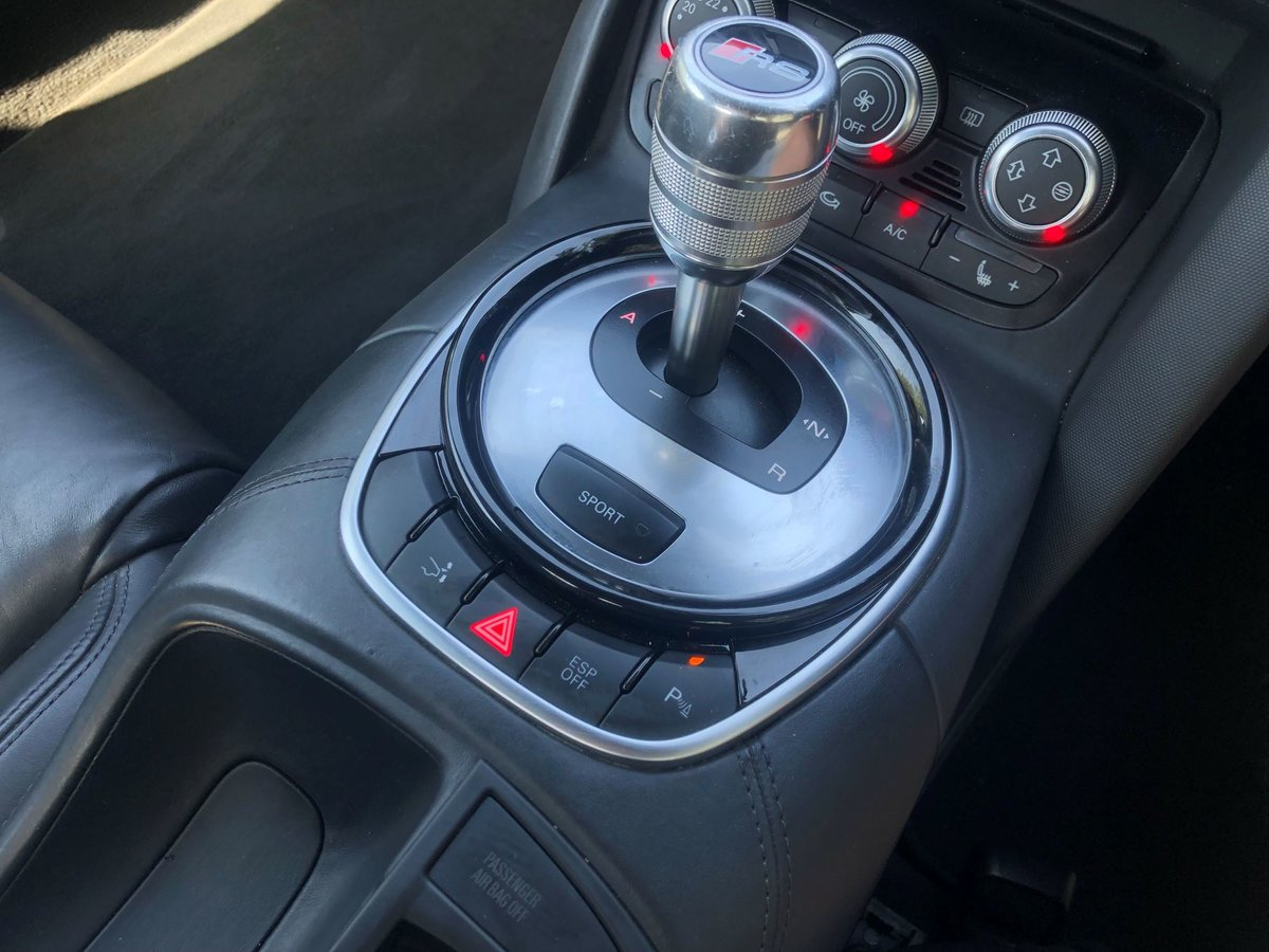 2014 Audi R8 For Sale (picture 18 of 20)