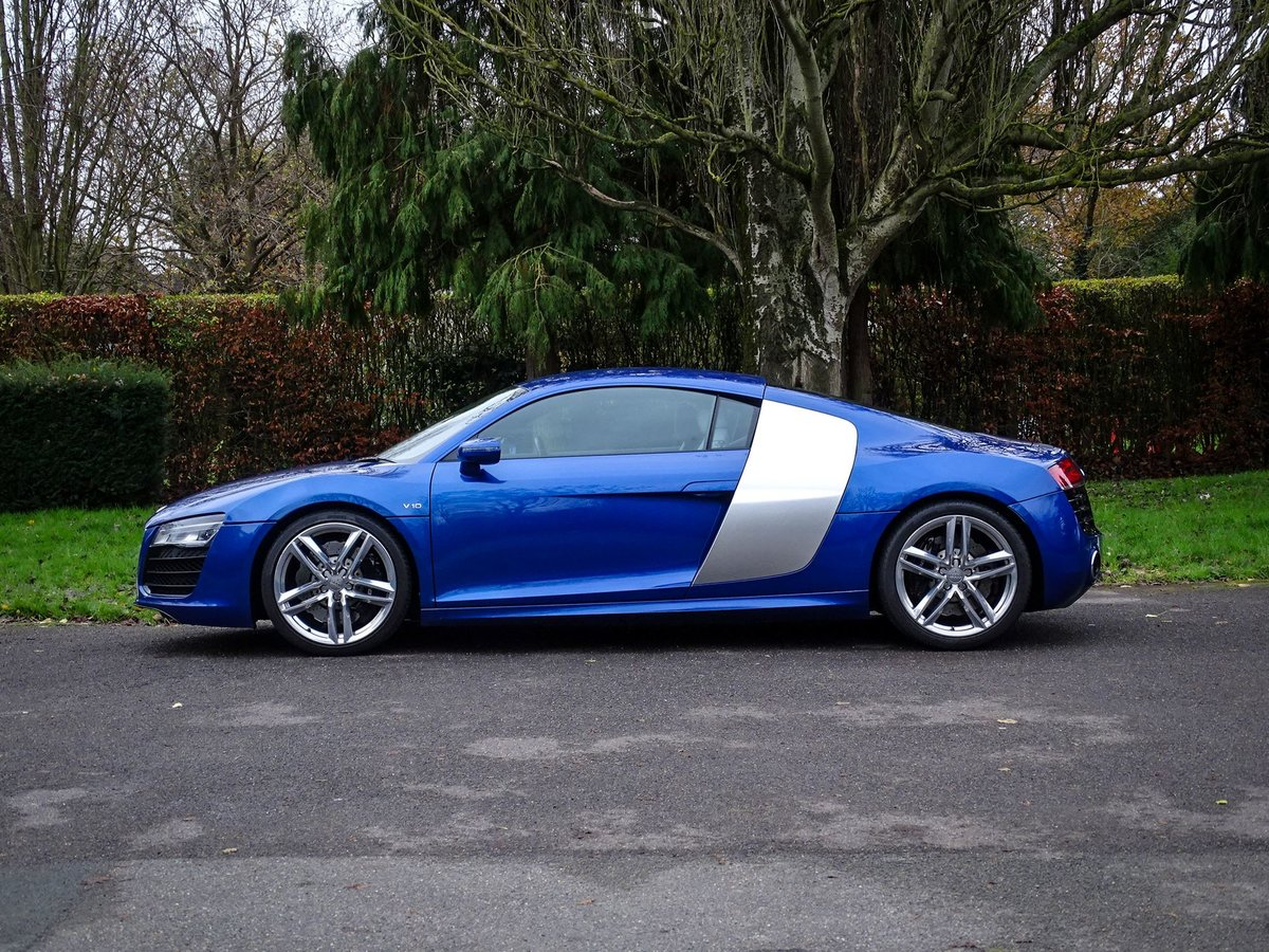 2015 Audi R8 For Sale (picture 2 of 20)