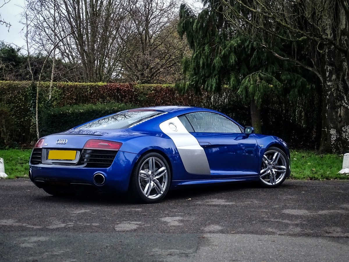 2015 Audi R8 For Sale (picture 4 of 20)