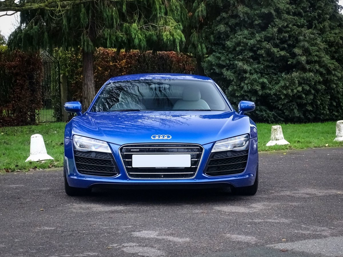 2015 Audi R8 For Sale (picture 10 of 20)