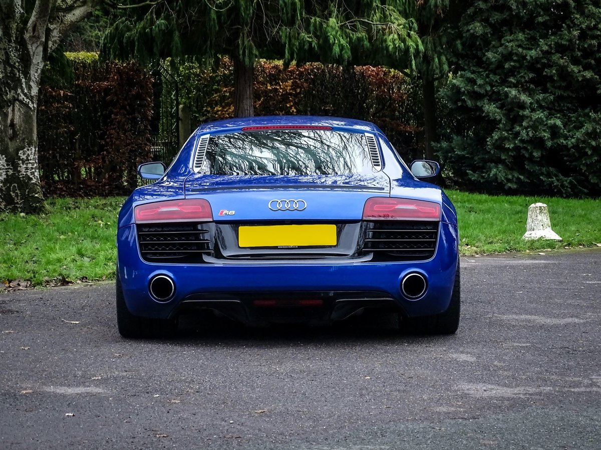 2015 Audi R8 For Sale (picture 11 of 20)