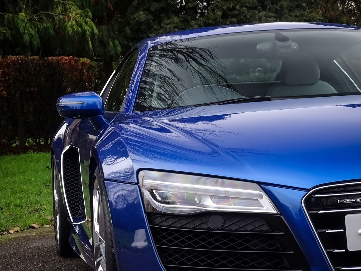 2015 Audi R8 For Sale (picture 18 of 20)