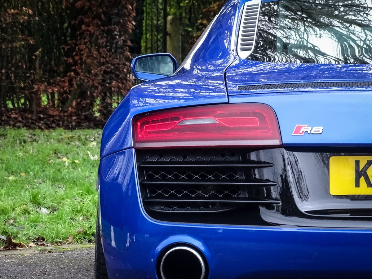 2015 Audi R8 For Sale (picture 19 of 20)
