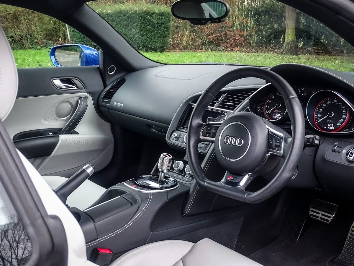 2015 Audi R8 For Sale (picture 20 of 20)