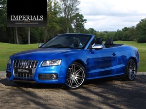 Picture of 2011 Audi S5 For Sale