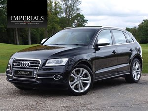 Picture of 2013 Audi SQ5 For Sale