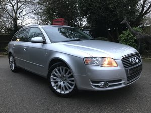 Picture of 2007 Audi A4 Avant SE TDI, 140 BHP, 6 Speed Manual SOLD