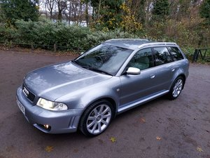 Picture of 2001 RS4 Avant B5