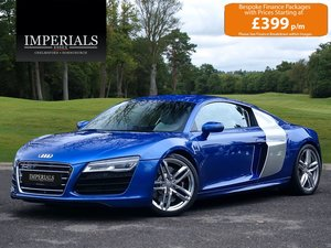 Picture of 2015 Audi R8 For Sale