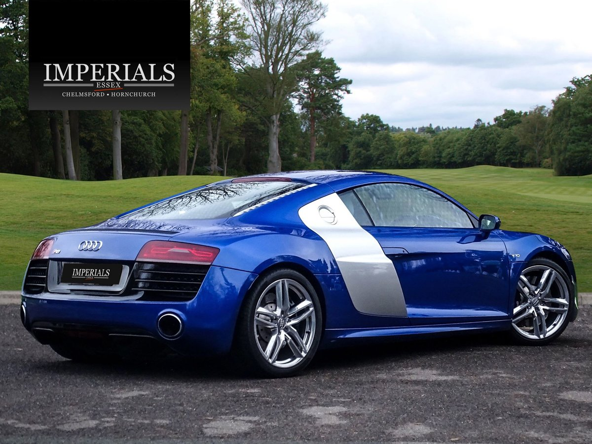 2015 Audi R8 SOLD (picture 4 of 20)