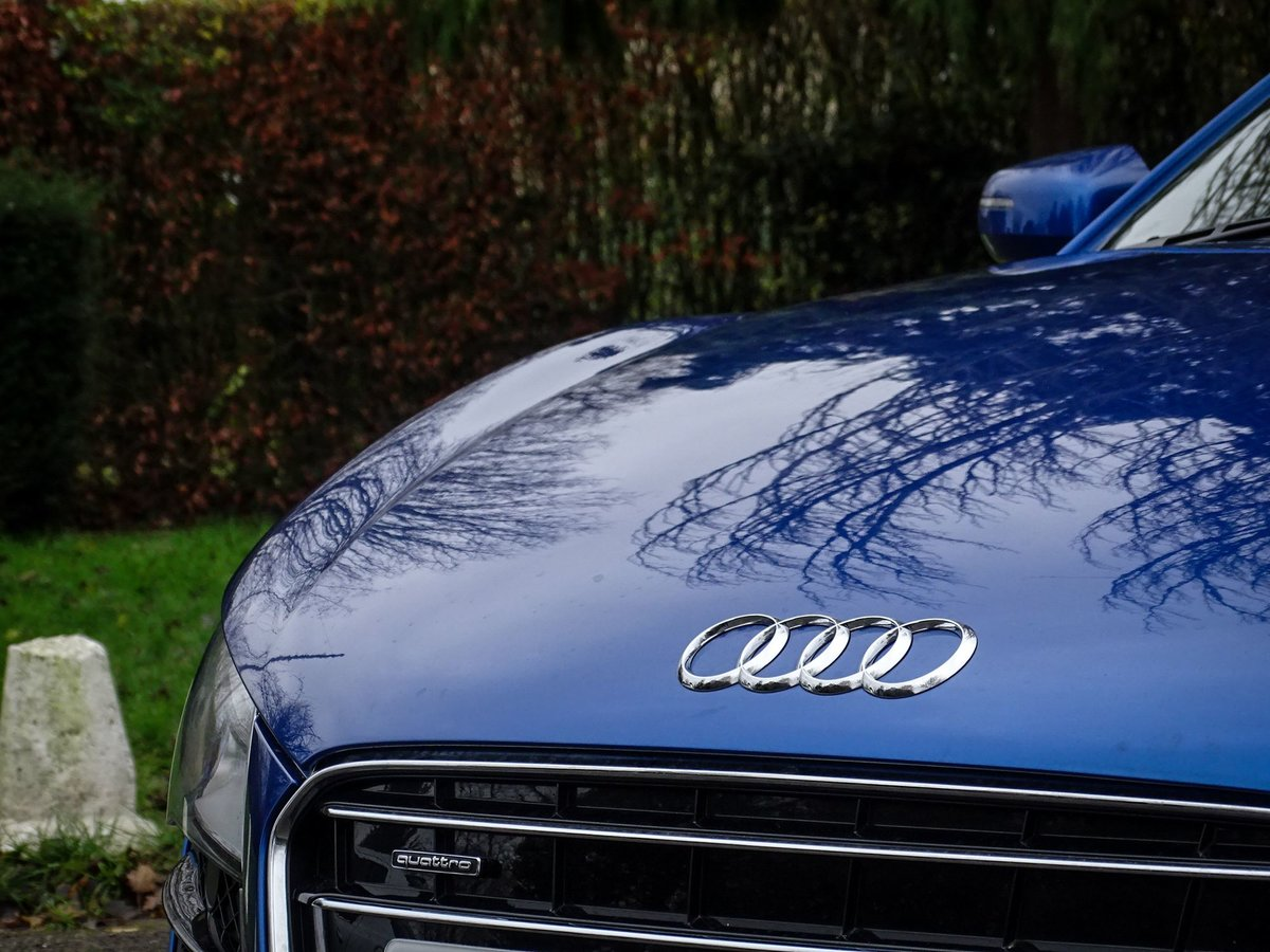 2015 Audi R8 SOLD (picture 10 of 20)