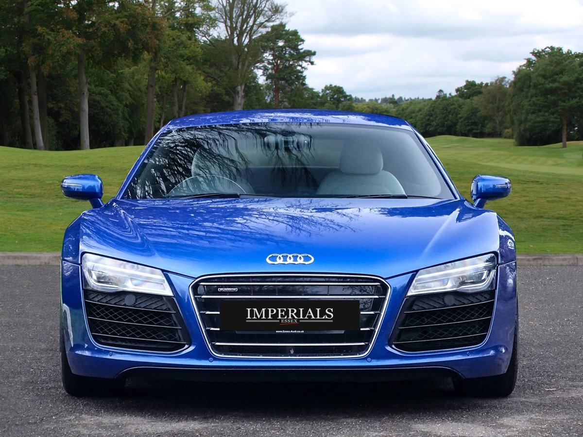 2015 Audi R8 SOLD (picture 11 of 20)