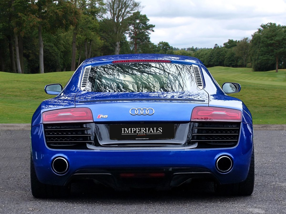 2015 Audi R8 SOLD (picture 13 of 20)