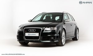 Picture of 2006 AUDI (B7) RS4 AVANT