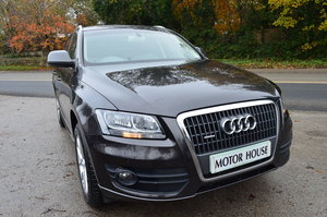 Picture of 2011 AUDI Q5 SE 2.0 FDI 170 BHP QUATTRO AUTOMATIC