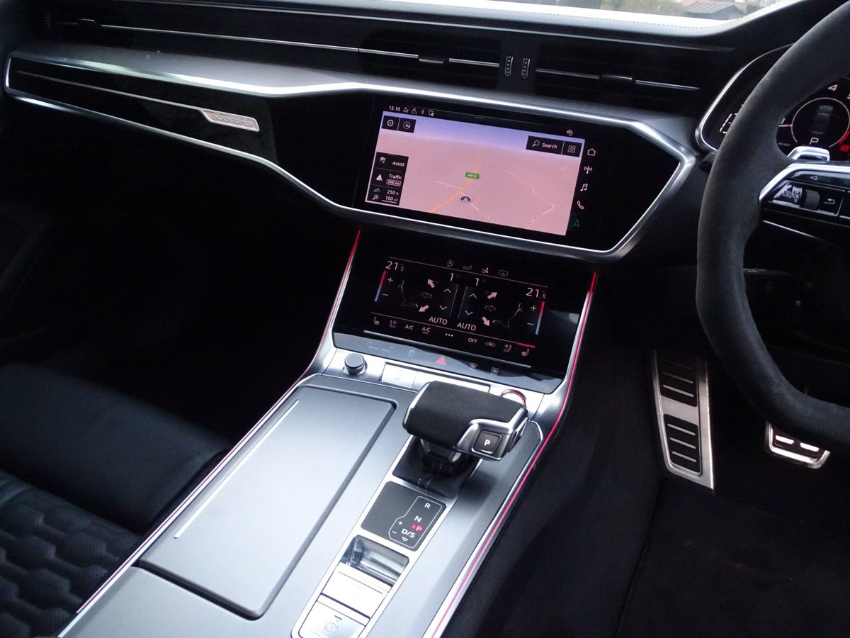 2020 Audi RS7 SOLD (picture 7 of 20)