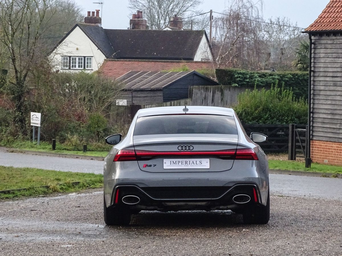 2020 Audi RS7 SOLD (picture 12 of 20)