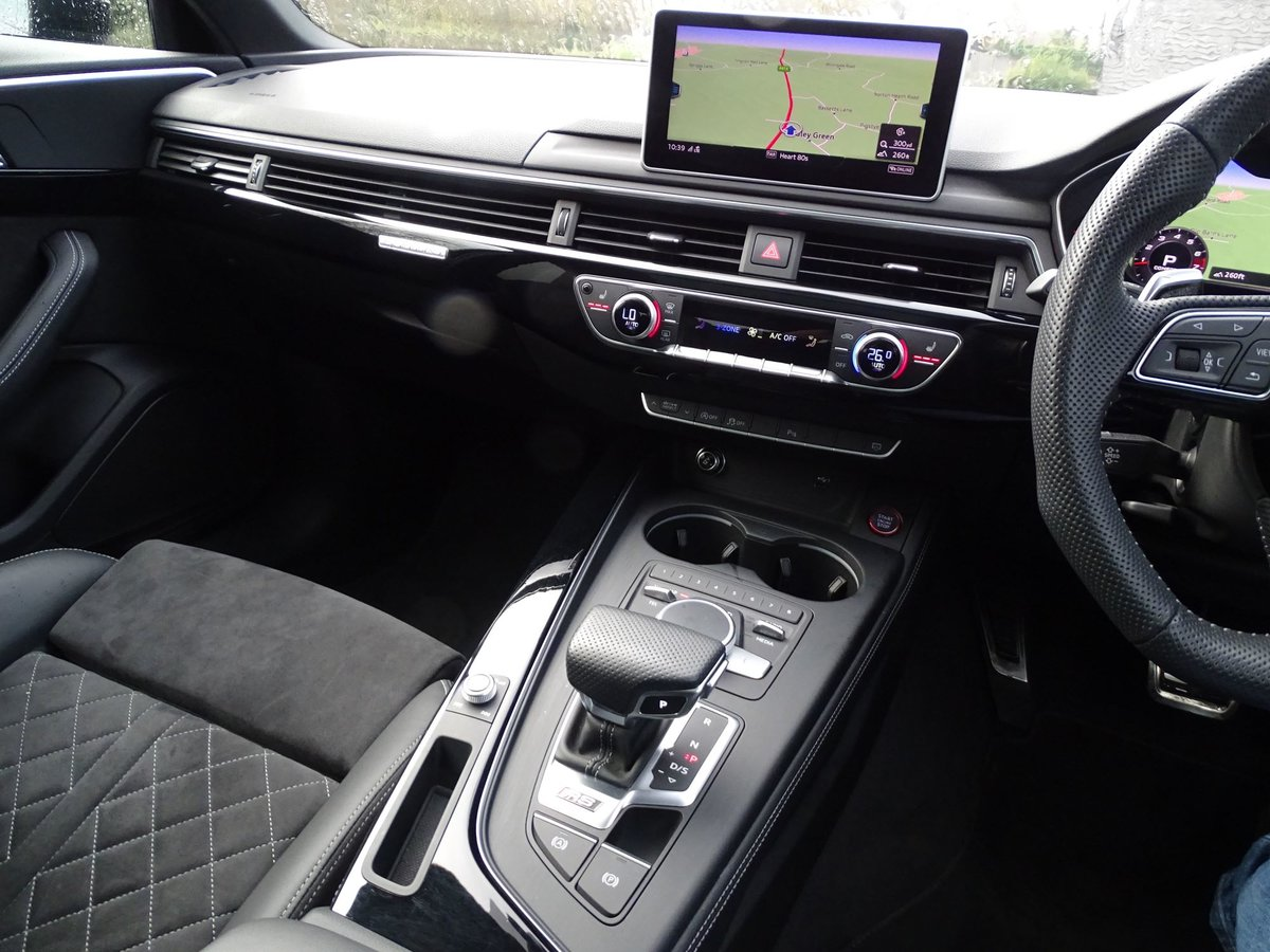 2019 Audi RS4 AVANT SOLD (picture 6 of 20)