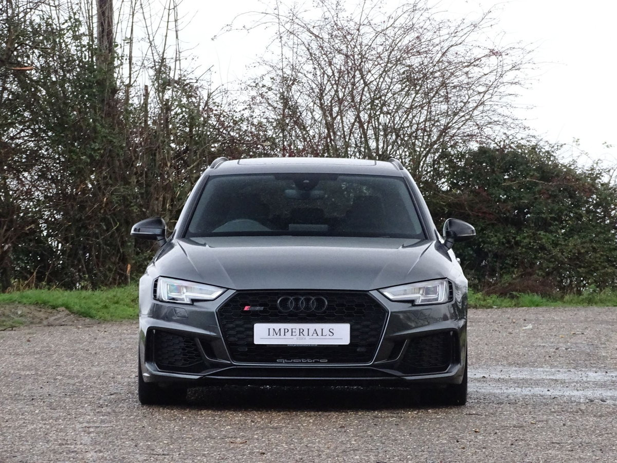 2019 Audi RS4 AVANT SOLD (picture 10 of 20)